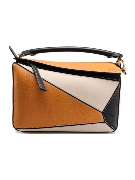 Loewe Boxy Shoulder Bag