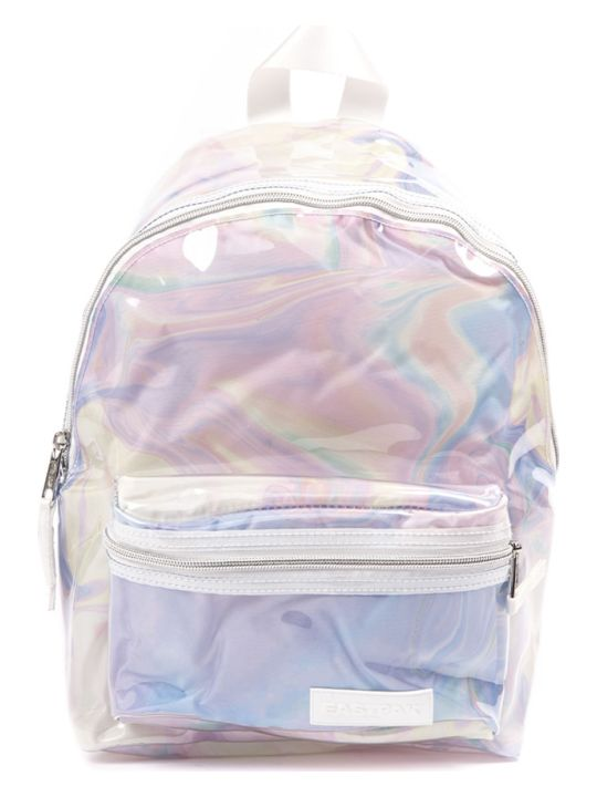 Eastpak Backpack Orbit Xs Marble Transparent