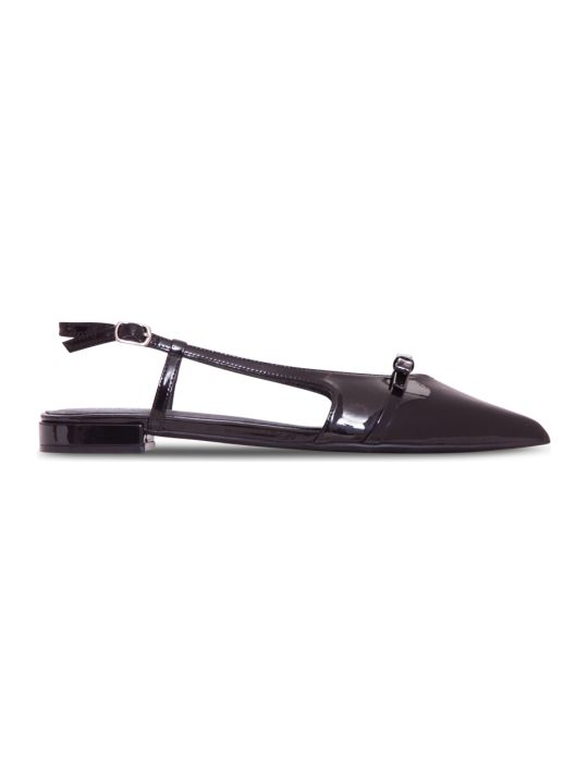 Jeffrey Campbell Pointed Toe Ballerina