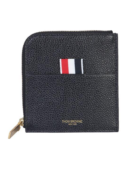 Thom Browne Square Wallet