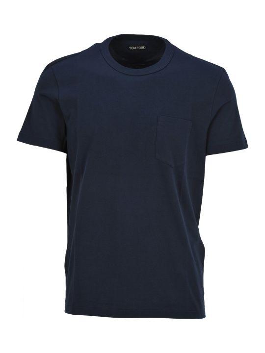 Tom Ford Tshirt Pocket