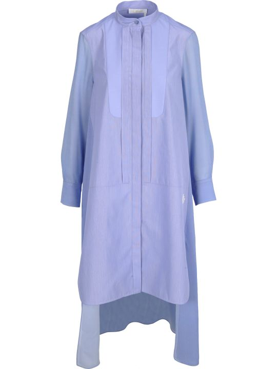 Chloé Chloe' Shirt Dress
