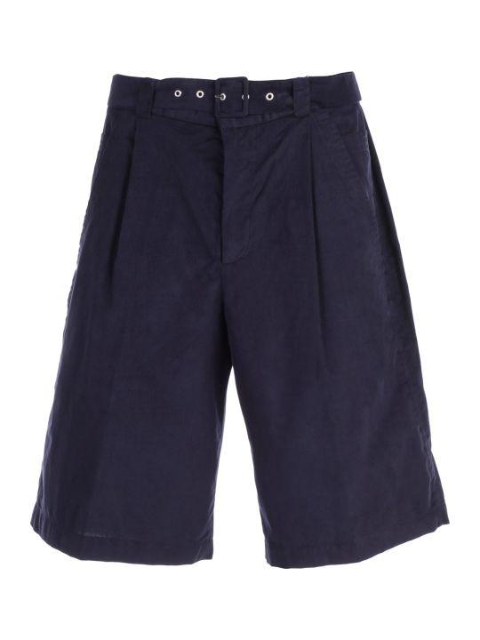 Maison Flaneur Vintage Shorts
