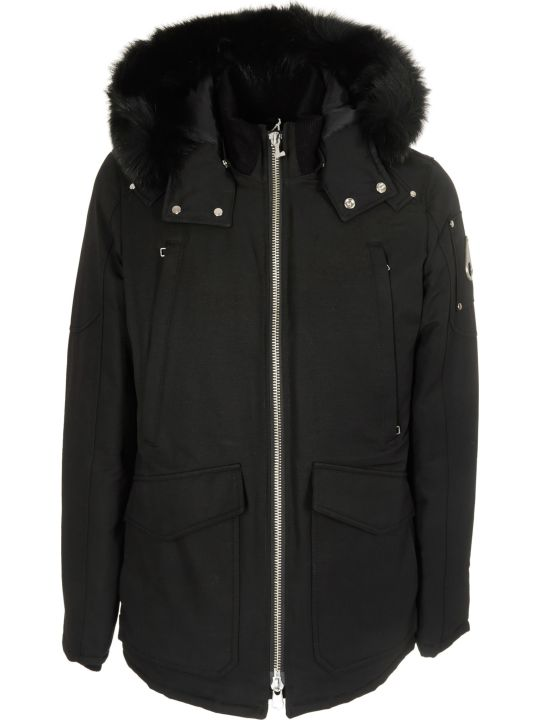 Moose Knuckles Pearson Jacket