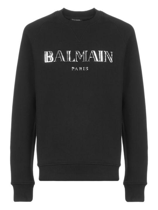 Balmain Fleece