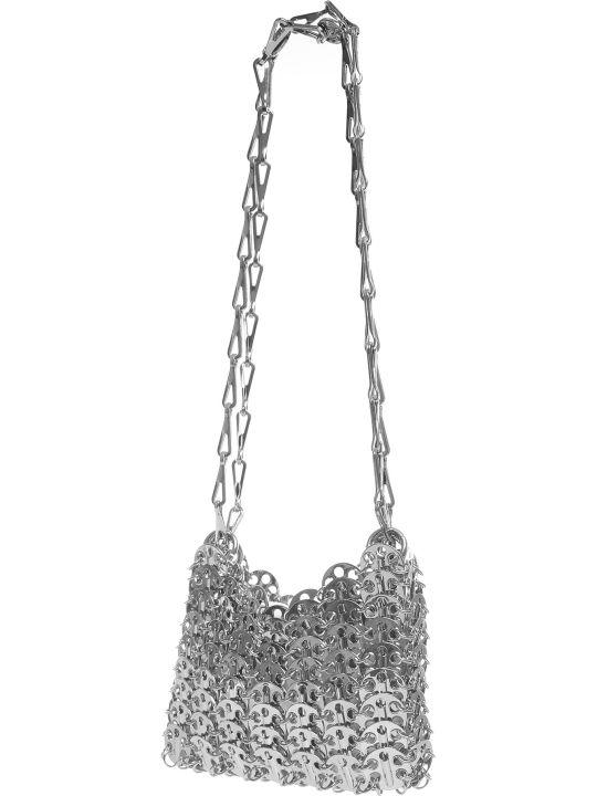 Paco Rabanne Iconic 1969 Nano Shoulder Bag