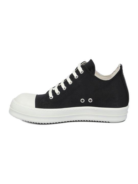 DRKSHDW Rick Owens-drkshdw Low Sneakers