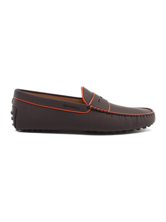 Tod's Gommino Loafer