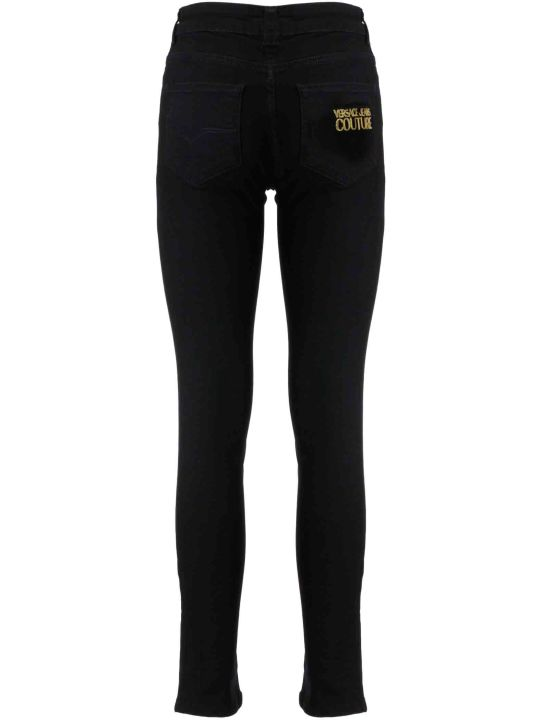 Versace Jeans Couture Slim Fit Jeans
