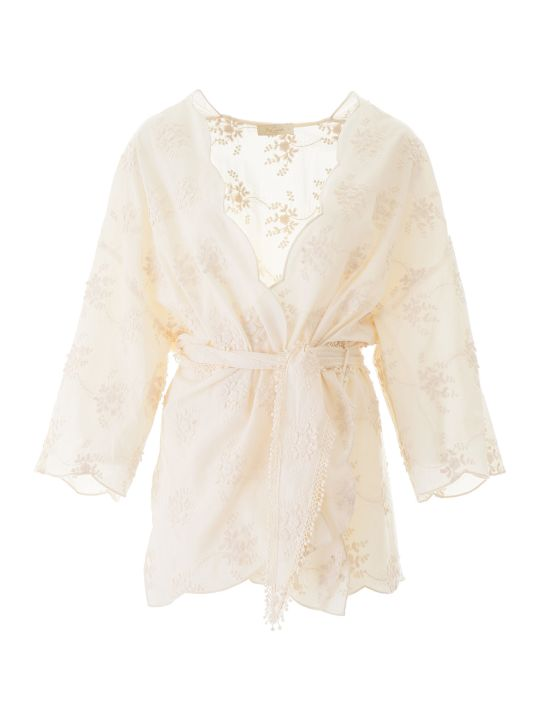 Mes Demoiselles Ophicalce Blouse