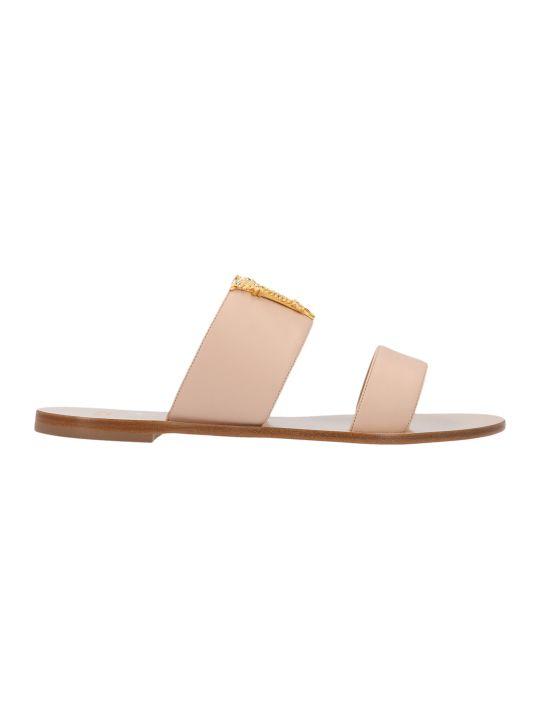 Versace 'v' Shoes