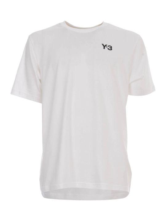 Y-3 U Swm Multi Blk Graph S/s T-shirt