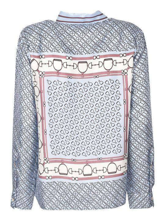 Le Sarte Pettegole Printed Shirt