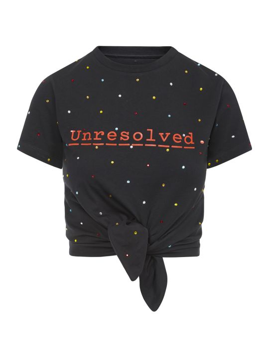 Paco Rabanne Unresolved T-shirt