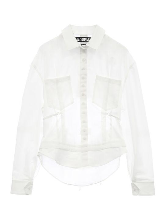 Jacquemus 'cueillette' Shirt