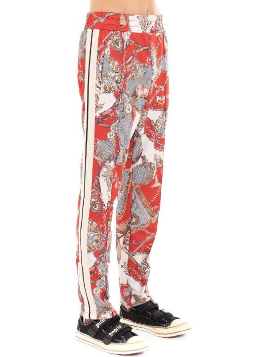Palm Angels 'hot Bridle' Pants