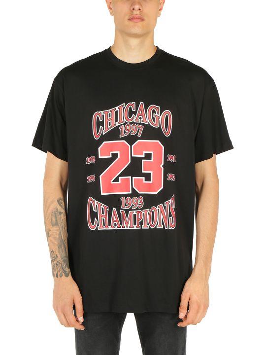 ih nom uh nit - Ih Nom Uh Nit T-shirt Chicago