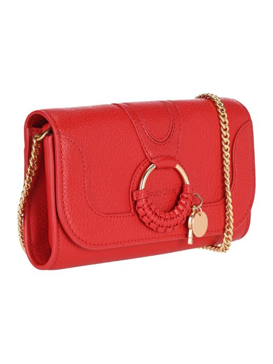 See by Chloé See By Chloe' Hana Chain Wallet