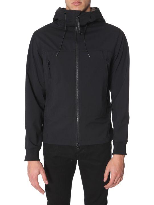 C.P. Company Goggle Short Jacket
