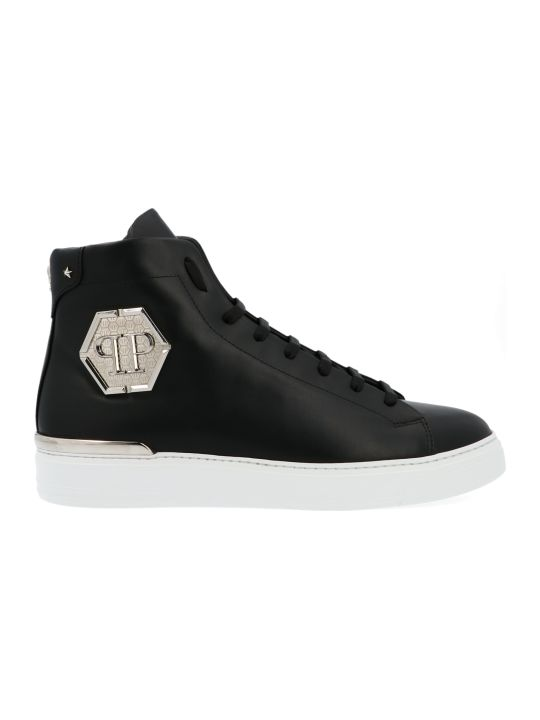 Philipp Plein 'statement' Shoes