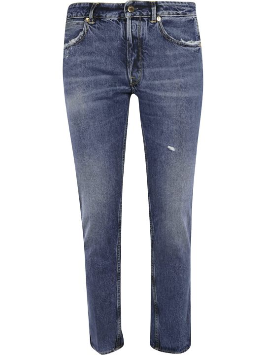 Golden Goose Slim Jeans