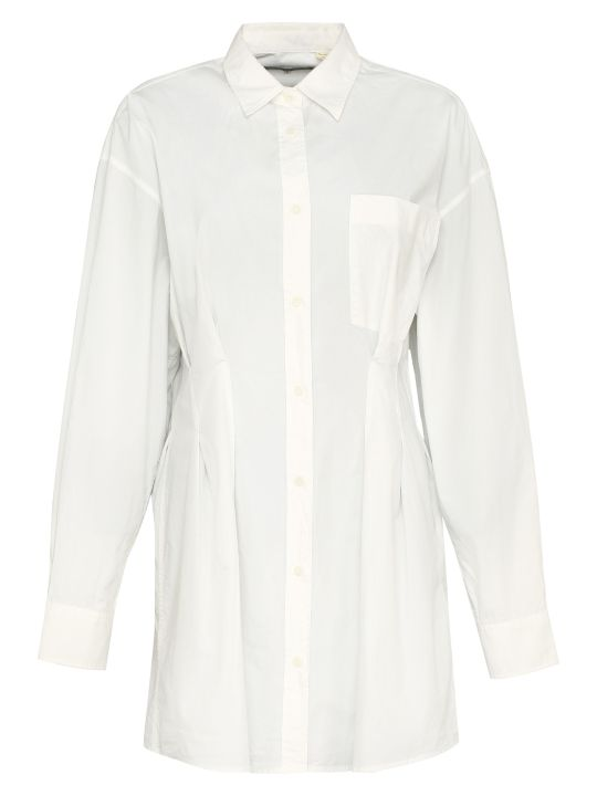 Levi's Cotton Shirt Dress