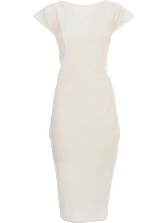 Rick Owens Easy Sarah Dress