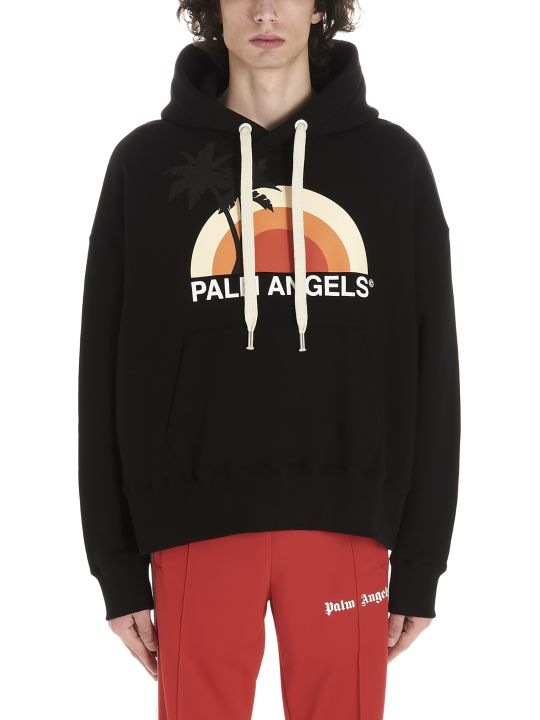 Palm Angels 'sunset' Hoodie