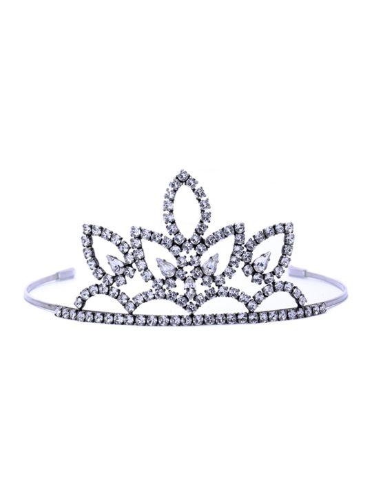 Saint Laurent Crown
