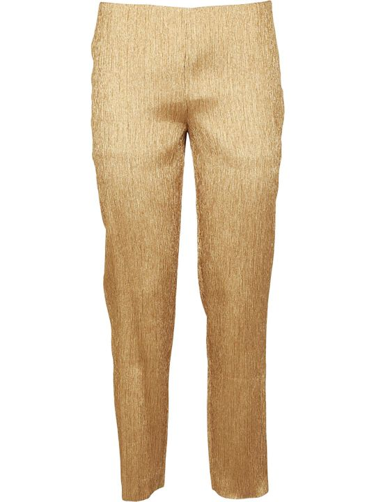 M Missoni Crepe Effect Trousers