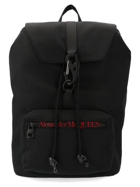 Alexander McQueen 'urban' Bag