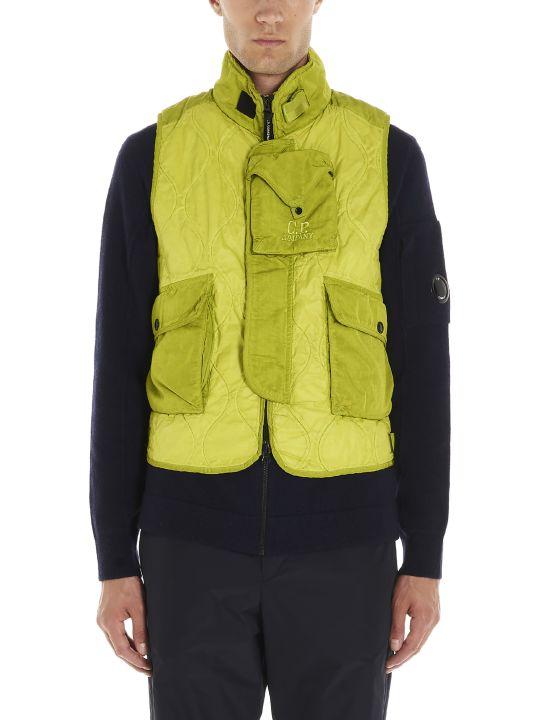 C.P. Company 'utility' Vest