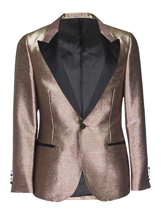 Lanvin Slim-fit Evening Blazer