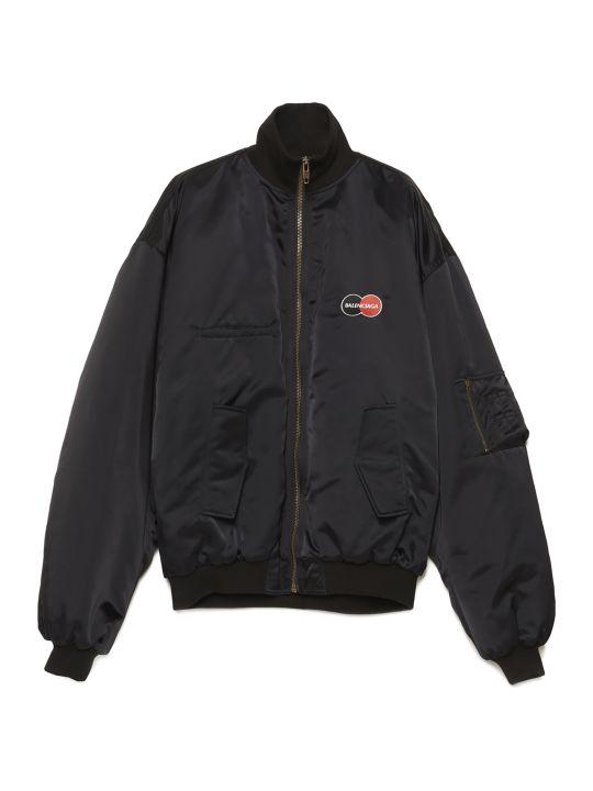 Balenciaga 'uniform' Bomber