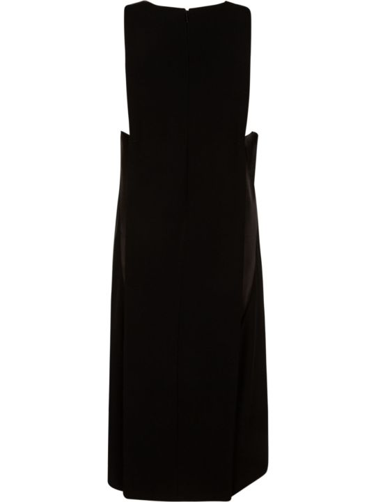 Emporio Armani Sleeveless Long Dress