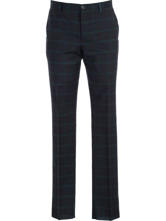 PS by Paul Smith Pants Mid Fit