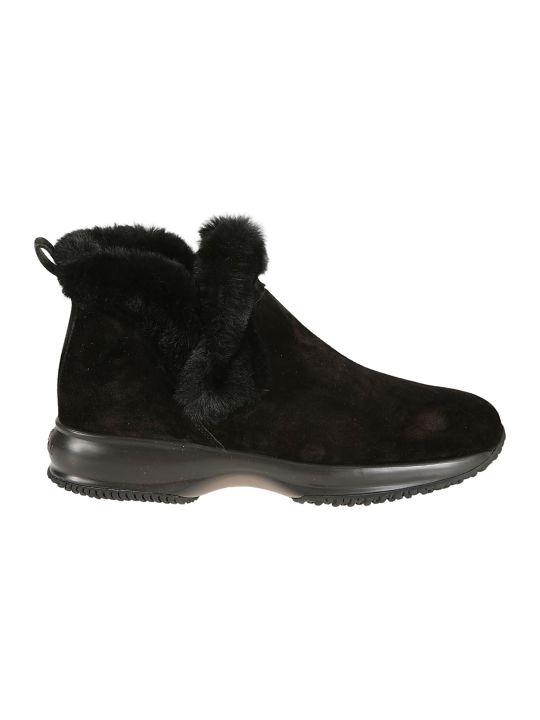 Hogan Interactive Slip-on Sneakers
