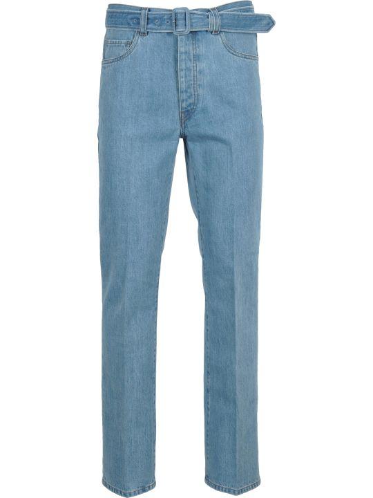 Prada Jeans Show
