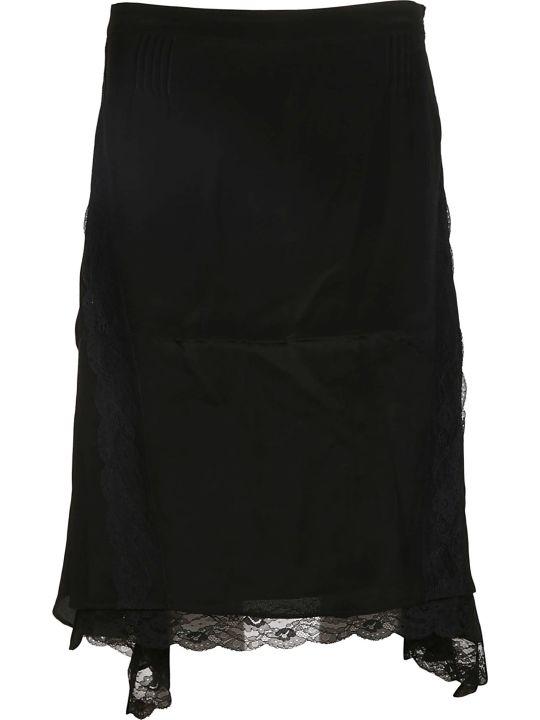 IRO Lace Trim Skirt