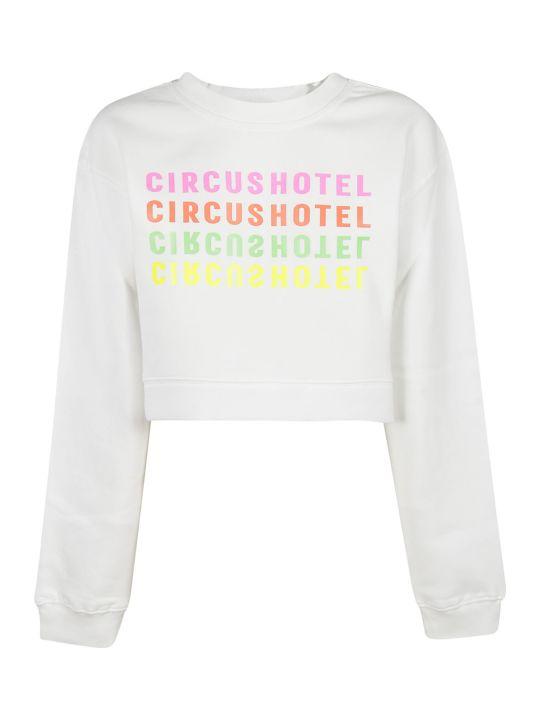 Circus Hotel Printed Sweatshirt