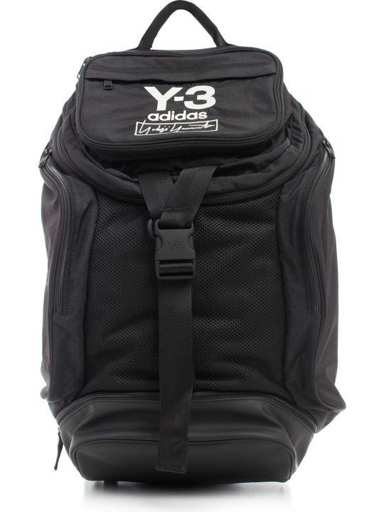 Y-3 Y-3 Travel Backpack