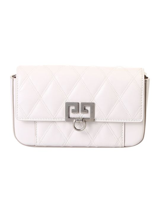 Givenchy Mini Quilted Bag