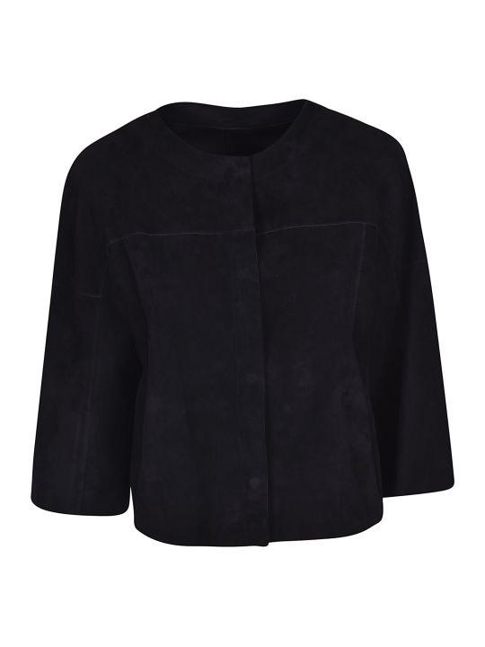 DROMe Cropped Jacket