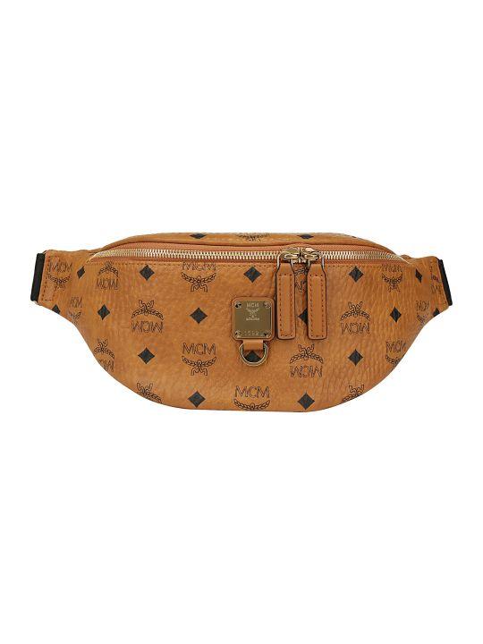 MCM Furstens Belt Bag