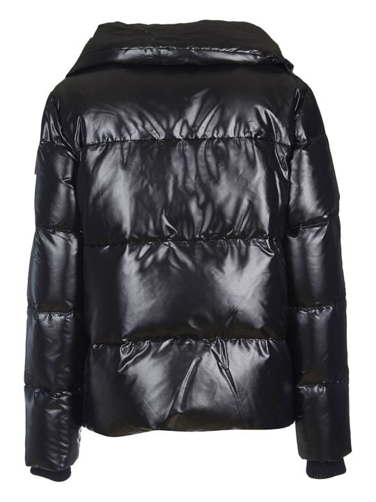 Rossignol Zipped Down Jacket