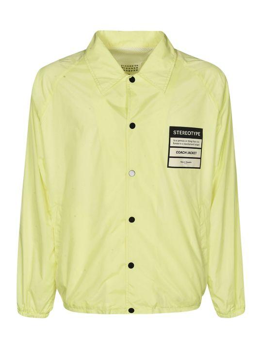 Maison Margiela Stereotype Jacket