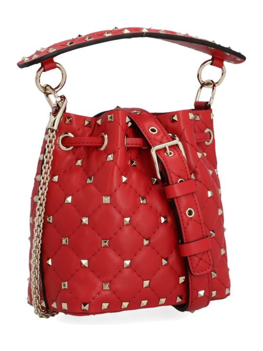 Valentino Garavani 'rockstud' Bag