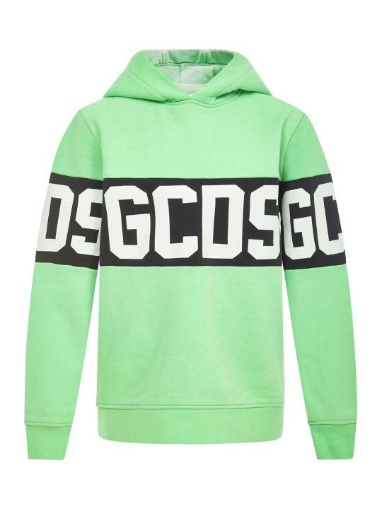 GCDS Mini Gcds Kids Sweatshirt