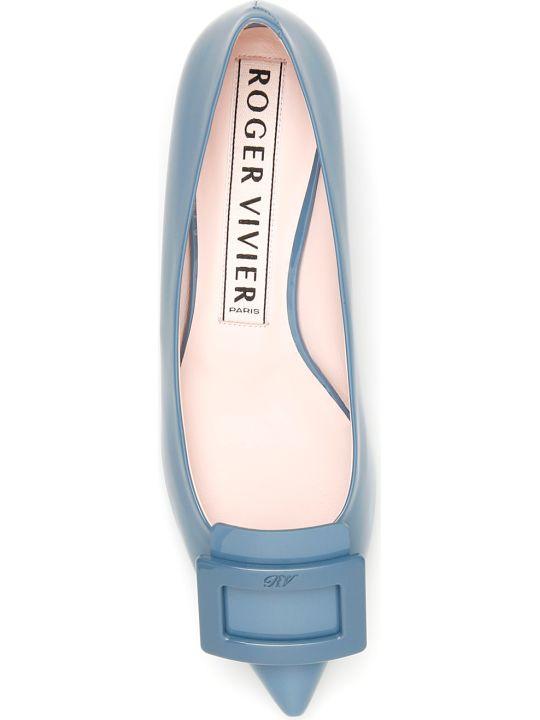 Roger Vivier Gommettine 25 Ballerinas