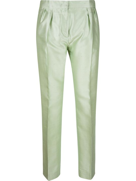 Max Mara Pianoforte Buttoned Classic Trousers